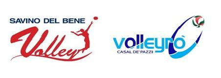 Savino Del Bene Volley e Volleyro CDP