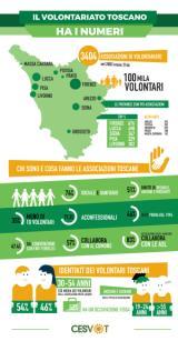 Infografica Cesvot