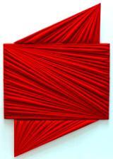 'La forma celata' 2015, opera di Luca Scarpi a Villa Bardini