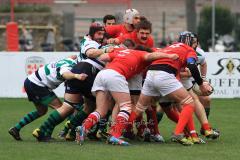Toscana Aeroporti Firenze Rugby (Foto: Sara Bonfiglioli)