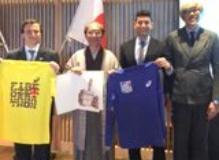 Firenze Marathon, prosegue la trasferta promozionale in Giappone