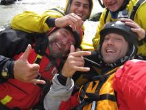 equipaggio kayak