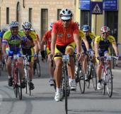 UISP Il calendario della lega Ciclismo