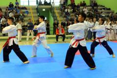 Campionati regionali forme foto antonello serino redazione Met