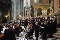 Concerto beneficenza A.T.T