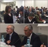 Eletti i due Vicepresidenti e il Consigliere federale per la Lega Pro