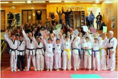 Taekwondo Firenze (Foto di Antonello Serino Redazione MET)