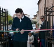 Fondazione onlus Opera Santa Rita, inaugurazione nuovi ambulatori