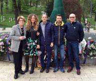 Delegazione della Misericordia di Prato a Sarajevo
