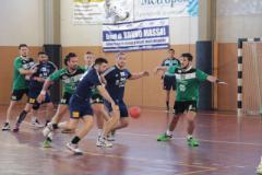 Pallamano A2 Playoff: Chiantibanca vince anche col Parma