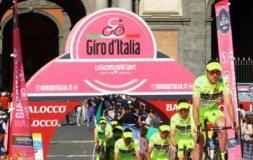 Giro d'Italia sul sito delle Citta' del Vino
