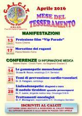 Programma completo conferenze