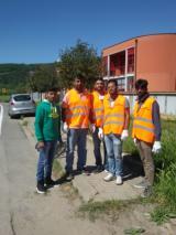 I migranti presenti a Montelupo