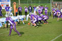 Guelfi Football Americano. Foto Lisa Giannini