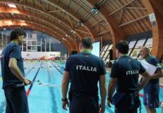 Sessione di allenamento a Funchal