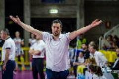 Coach  Chiappafreddo