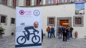 Baroncelli gira l'Italia