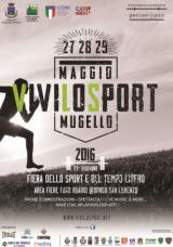 Manifesto Vivilosport Mugello 2016