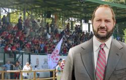 Il presidente Lucibello