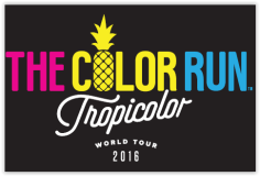 Logo The Color Run