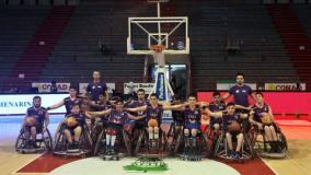 Volpi Rosse Basket (Foto profilo Facebook)