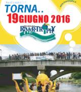Locandina River Trophy 2016