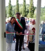 Inaugurazione nuovi ambulatori del Bargino
