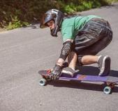 Skate estremo a Vernio