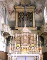 Chiesa Sant Egidio