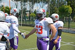 Guelfi Firenze football americano