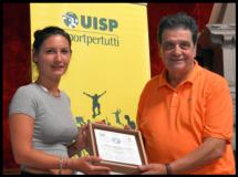 Premiazione UISP