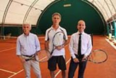 torneo tennis memorial Raffaele Cioni