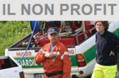 Immagine dal sito del non profit in provincia i Firenze