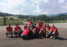 Al Mugello il Firenze Race Team