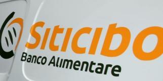 Insegna del progetto Siticibo