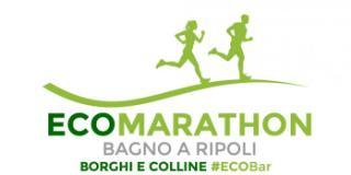 il logo della EcoMaratona