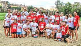 Foto di gruppo dell'edizione 2015 - Autore: Alessio Boschi