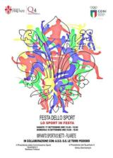 Week end di sport al Quartiere 4