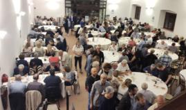 La festa al Mulinaccio
