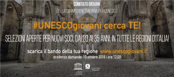 Selezione Unesco