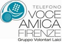 Logo Telefono Voce Amica Firenze
