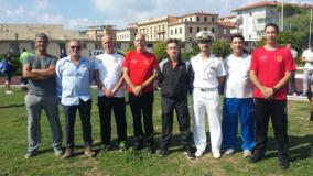 Militari della Guardia di Finanza della Regione Toscana per un giorno atleti: 31 medaglie oro