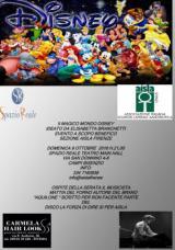 Locandina evento pro AISLA