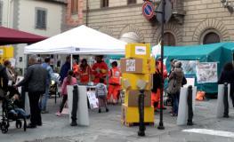 piazza protezione civile