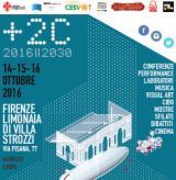 Depliant della tre giorni di Legambiente sui cambiamenti climatici a Firenze