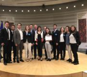Premio Opera foto gruppo