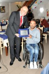 La Ca Montemurlo si ritrova a cena per la Fondazione Cure to children (Fonte foto Comune di Montemurlo)