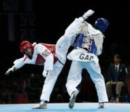 Taekwondo (fonte foto comunicato stampa)
