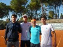Trovato, Donato, Stefanini e Iannaccone