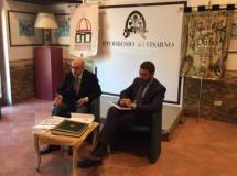 Carlo Meli e Gherardo Filistrucchi